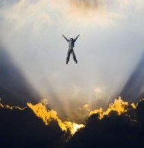 Rüyada Uçmak, Uçtuğunu Görmek