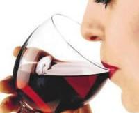 Rüyada Şarap Görmek - Şarap İçmek